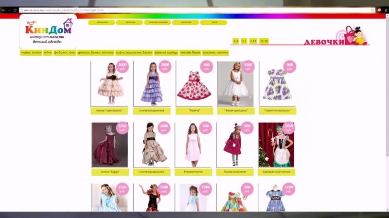 Веб-дизайн (Aptech ARENA Multimedia)