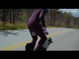 Самый быстрый скейтбордист_ мировой рекорд 143.89 км_ч [Кайл Вестер]
