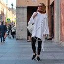 Елена Гапонова фото #11