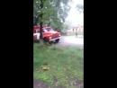 Пожар в Пашино