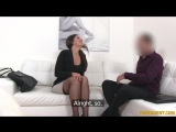 FakeAgentFakeHub Ellie Springlare - Milf Fucks Agent on Casting Couch Casting,All Sex,New Porn 2017