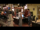 Shades of Blue: Видео со съемок второго сезона (#10)