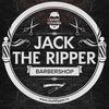 Jack The Ripper Barbershop Тюмень