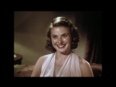 Jag är Ingrid, 2015 - No makeup, no lip rouge Ingrid Bergman's first Hollywood screen test