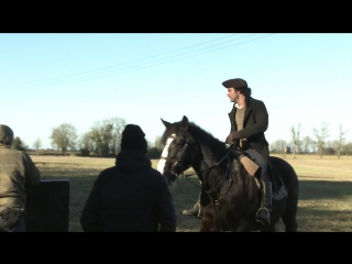Poldark, Season 2 – The Making of Poldark