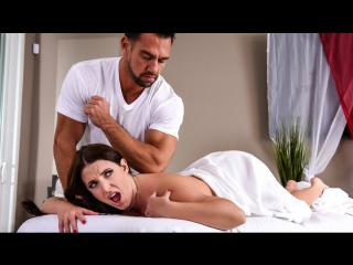 The wrong massage feels so right [trailer] angela white & johnny castle