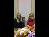 Нелли Чобану и Николетта Петрюк