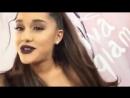Ariana Grande - MAC VIVA GLAM Campaign - YouTube