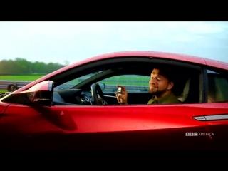 Трейлер Top Gear USA