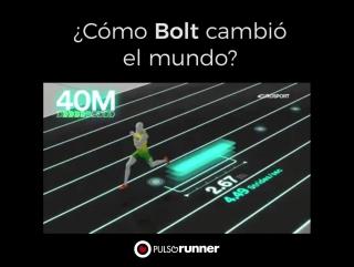Как Усейн Болт создал историю и стал самым быстрым человеком.
