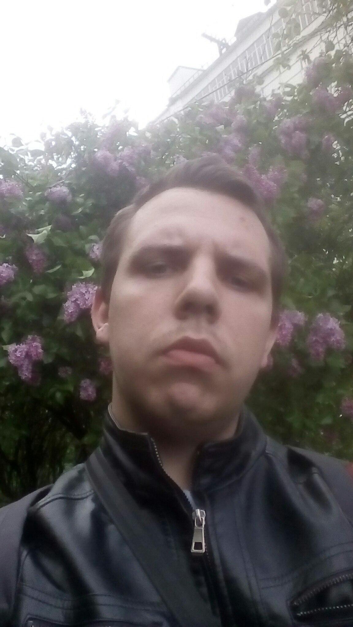 Krupitsyin, 24, Gatchina