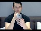 Павел Микус: лайфхак - как залезть к типичной девушке в смартфон, пока она спит