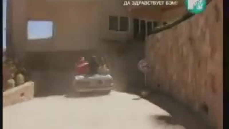 Да здравствует Бэм (Viva la Bam) (4 сезон 7 эпизод)
