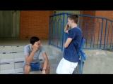 Подростки стреляли по людям из пневматики в Краснодаре