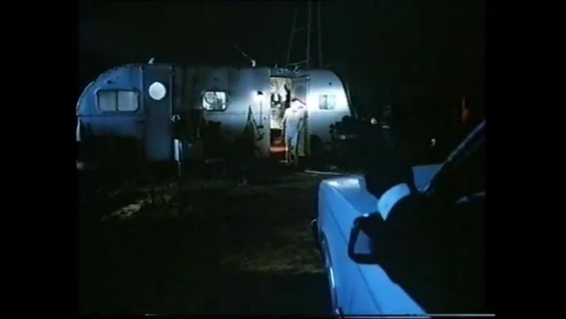 Flashpoint (1984) (VHS Trailer)