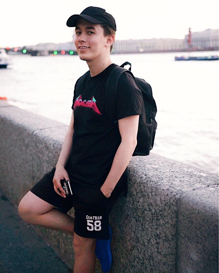 Ян Рейзен, Санкт-Петербург - фото №3