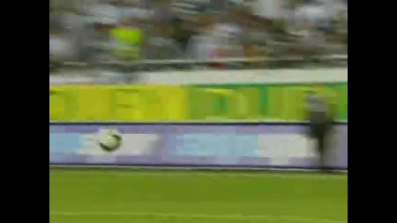 2008 - 2009 Sezonu - Beşiktaş-Atiker Konyaspor dakika 50 gol Delgado