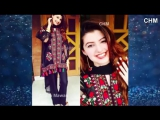 Best Female Dressed Celebrities on Eid 2017