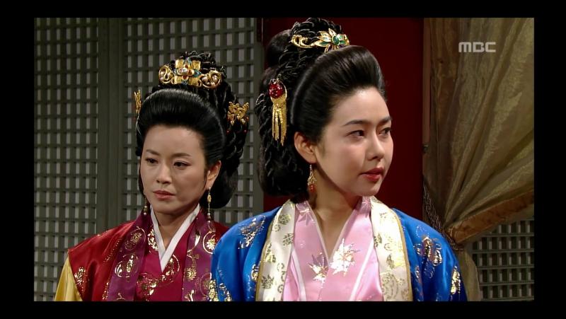 Jumong, 65회, EP65, 05