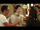 170607 LuHan @ Fighter of the Destiny BTS