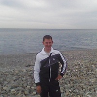 Анкета Евгений Семёнов