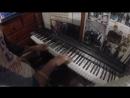 Парень снимал как учится игре на фортепиано (от 1 дня до полутора года) | Нет ничего невозможного)