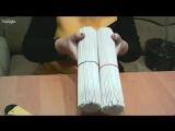 Наталья Сорокина - Плетение из бумажной лозы.