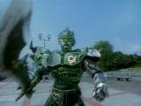 Denji Sentai Megaranger 33