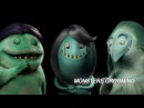 Maddie's Monsters Monsters Grooming Maya Xgen Timelapse