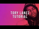 How To Make A Tory Lanez Type Beat (FL Studio Tutorial)