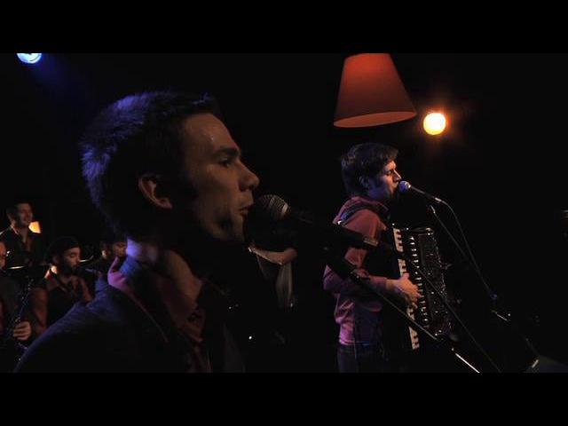 Courir Les Rues et sa Band «La foraine»