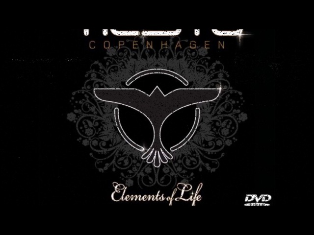 Tiësto - full concert live in Copenhagen Elements of Life World Tour CD 1