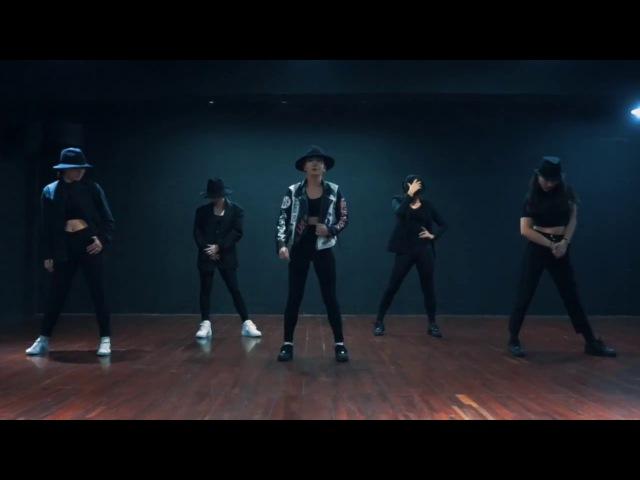 Michael Jackson - Smooth Criminal Remix | Buckey Choreography