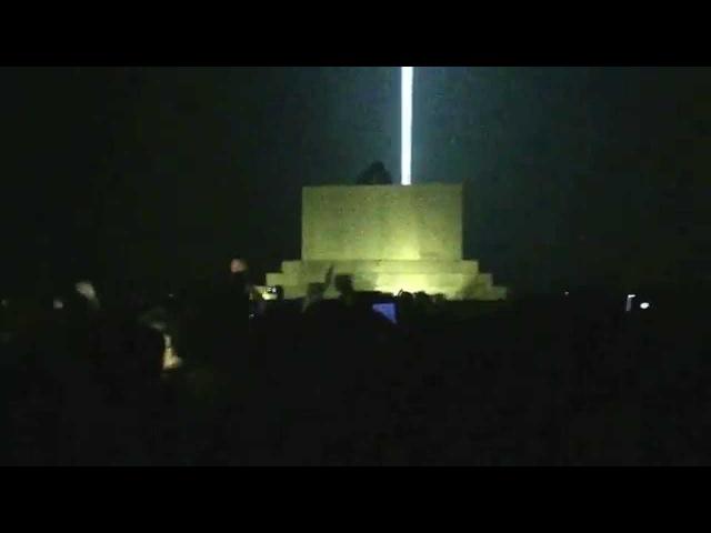 GESAFFELSTEIN HATE OR GLORY [ZENITH PARIS 28.11.2014]