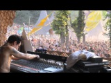 Eat Static LIVE @ Ozora Festival 2015 Full Video