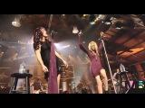 Joss Stone &amp LeAnn Rimes - Nothing Better To Do (CMT Crossroads, 2007)