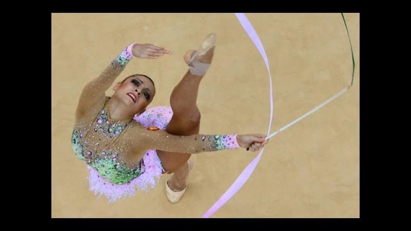 2008 Олимпийские игры в Пекине. Индивидуальные соревнования. Финал