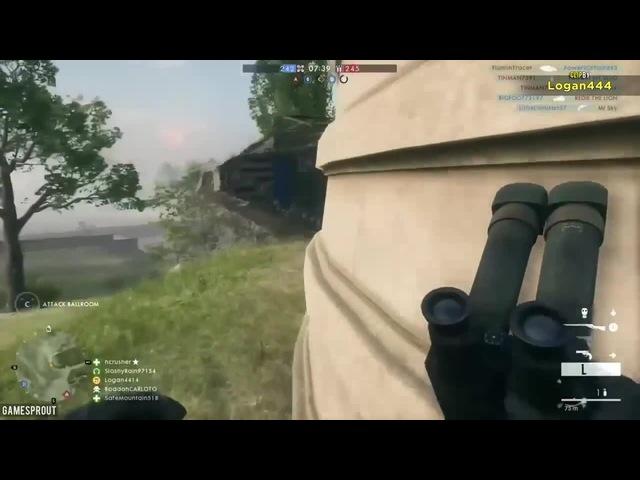 That's a tank
