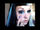 Attitutorial by Mara - How to insert sclera lenses