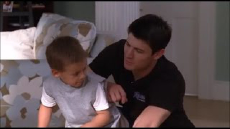 Nathan and Jamie-Cats in the Cradle