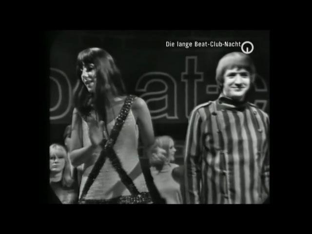 Песня из Ну, погоди (1966) Шер Саркисян с мужем
