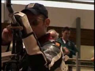 Sydney, AUS · 2007 Final 10m Air Rifle Men1/4
