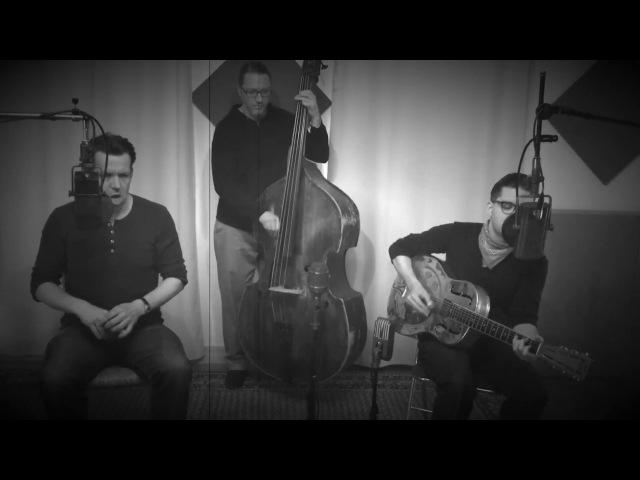 Black Patti - Texas Tony | Live Studio Session