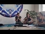 Пилот - Ждите солнца (ukulele & flute cover)