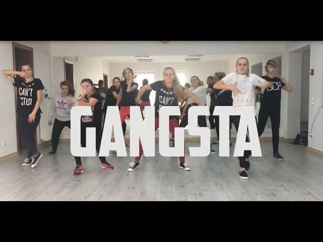 Kehlani-Gangsta | Choreography by Igor Kmit