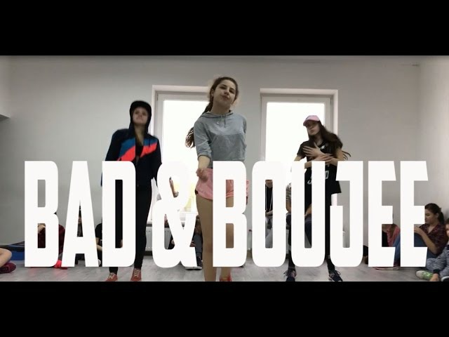 Migos - Bad Boujee | Choreography by Igor Kmit