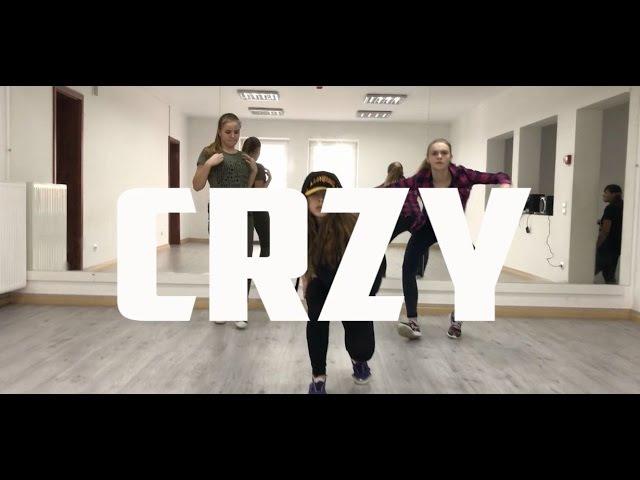 Kehlani-CRZY | Choreography by Igor Kmit