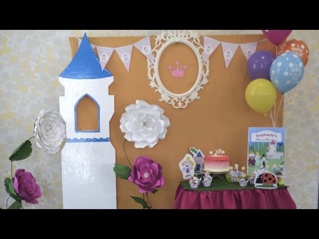 Маленькое королевство Бена и Холли / ДЕТСКИЙ ДЕНЬ РОЖДЕНИЯ/ Ben Holly's Little Kingdom