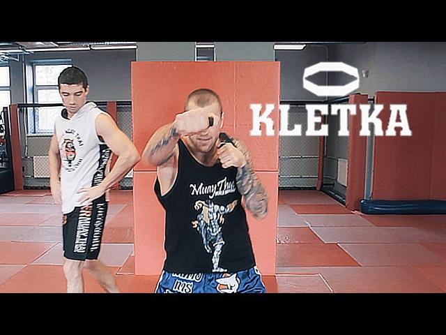 Сила и выносливость рук, программа тренировки по боксу с Виталием Дунец и Андреем Басыниным