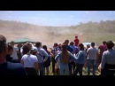 гонки на тракторах Бизон-Трек-Шоу Россия, Ростовская область